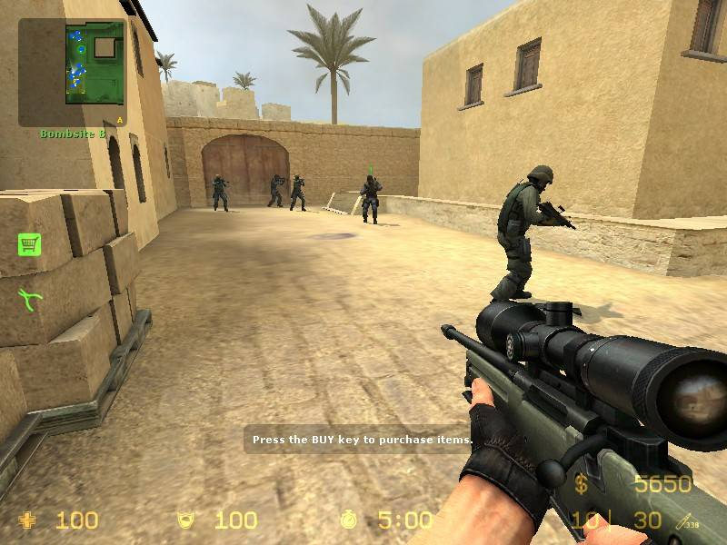 counter strike game free download for windows 10 64 bit