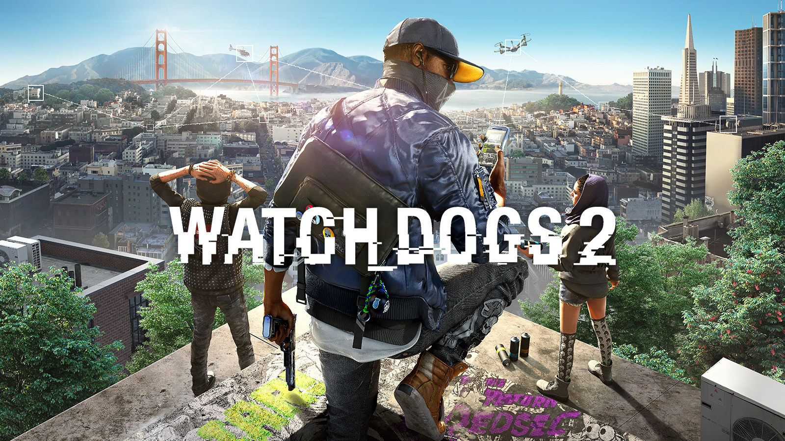 Watch Dogs Torrent Skidrow Reloaded