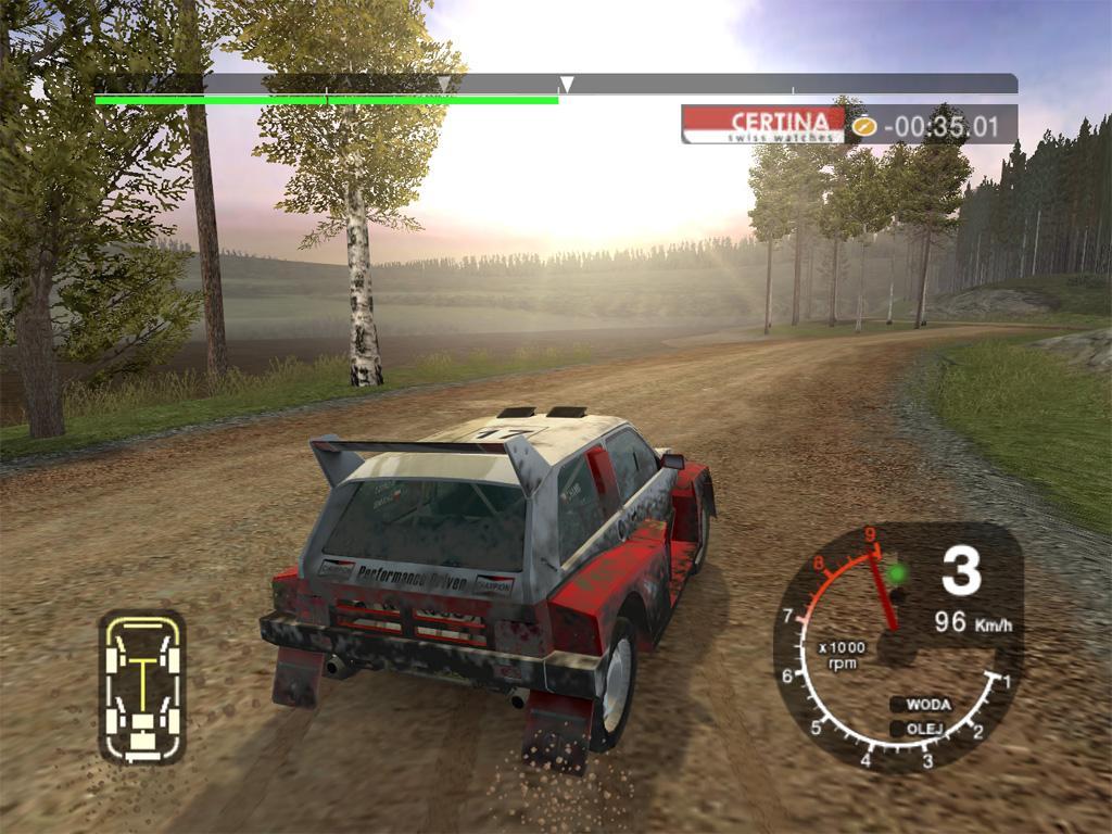 Colin Mcrae Rally 04 - Free downloads ... - download.cnet.com