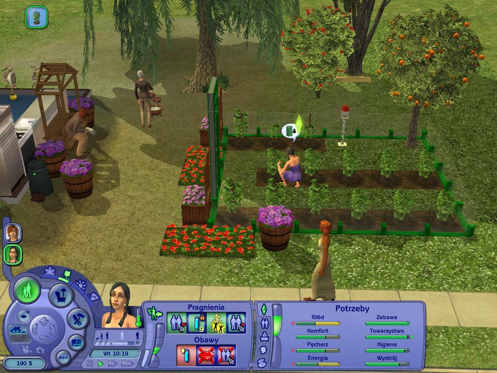 Dodatki Do The Sims 2 Rzut Okiem Grampl