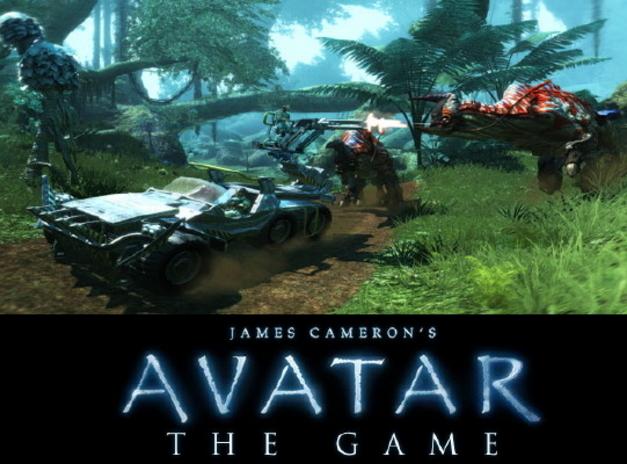 Скачать патч для игры James Cameron's Avatar The Game v1.01.