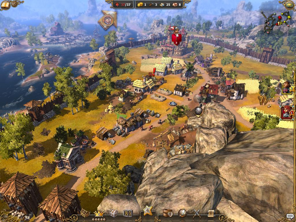 The settlers 3 gold edition torrent