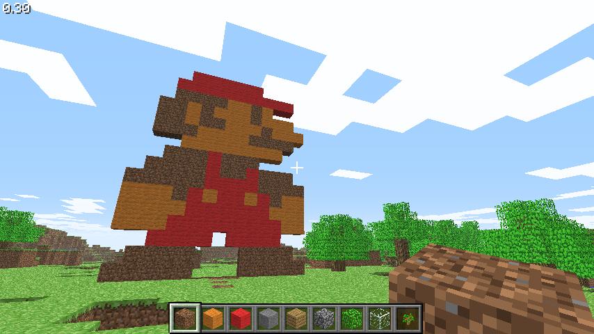Minecraft O Co W Tym Chodzi Grampl