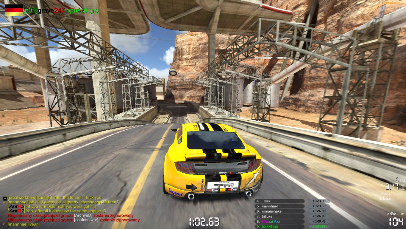Trackmania 2 Canyon Crack Keygen Proffesional. . Trackmania 2 cany