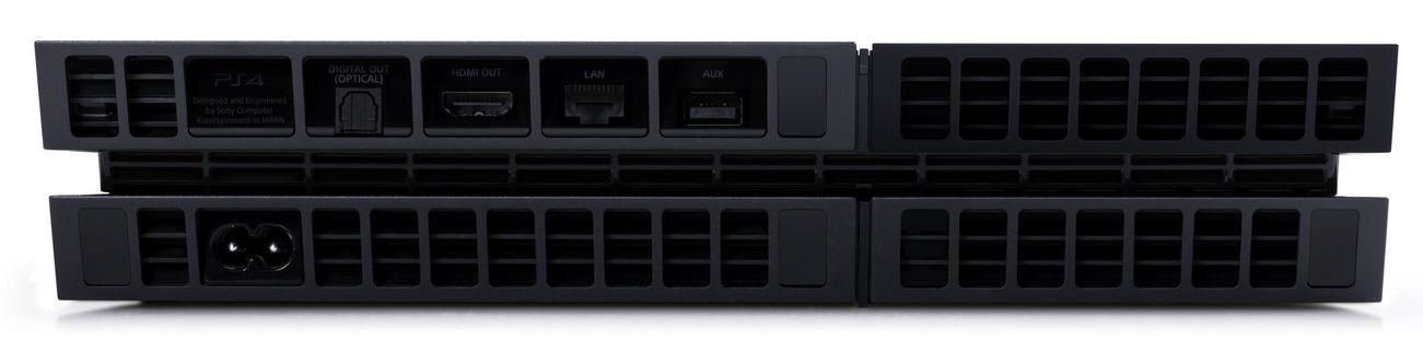 Recenzja Playstation 4 Gram Pl