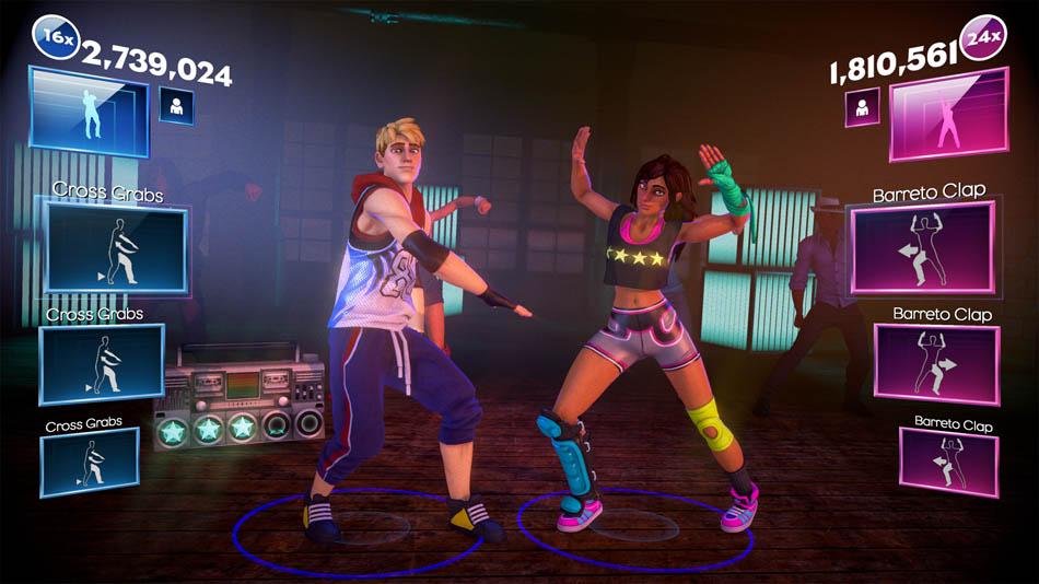 Dance Central Spotlight Recenzja Gram Pl