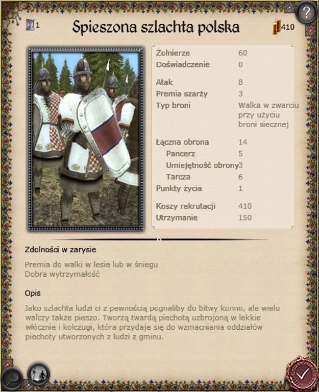 Tydzień Z Medieval II: Total War