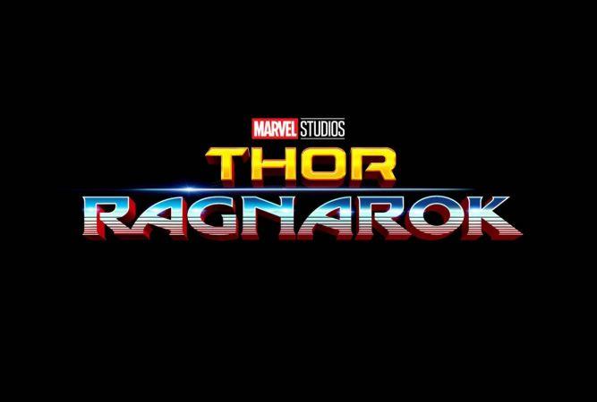 Sama typografia logotypu mówi wiele o filmie...