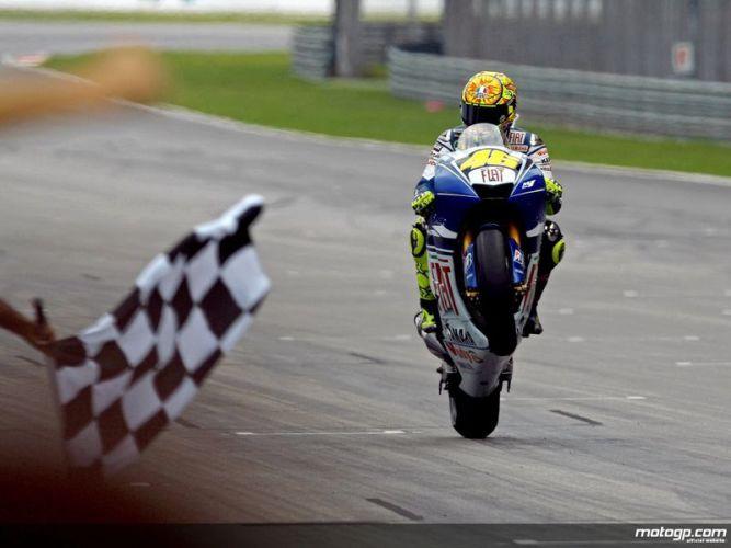 Tydzień z MotoGP'08 – Dzień trzeci - Grand Prix - gram.pl