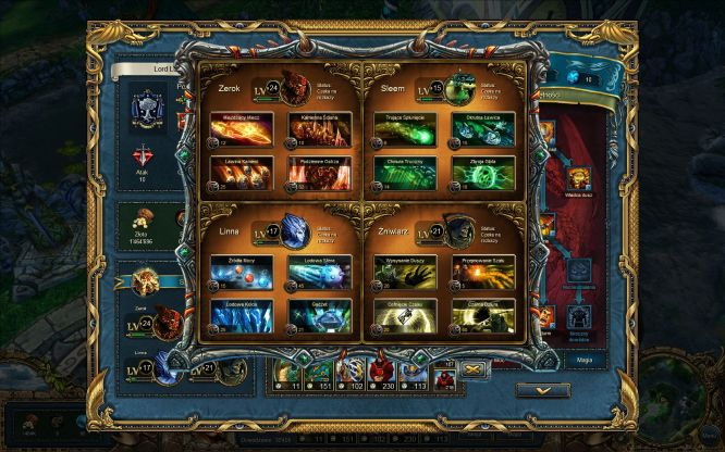 Перейти к просмотру случайной игры. King's Bounty: Легенда о рыцаре.