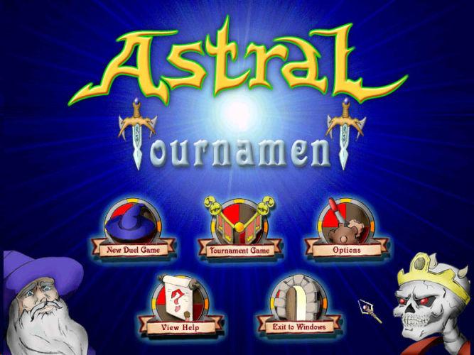 Astral tournament crack- Astral Tournament v. 1.7 ENG RIP. (ex.