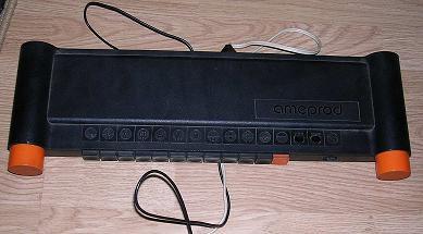 Amperod TVG-10