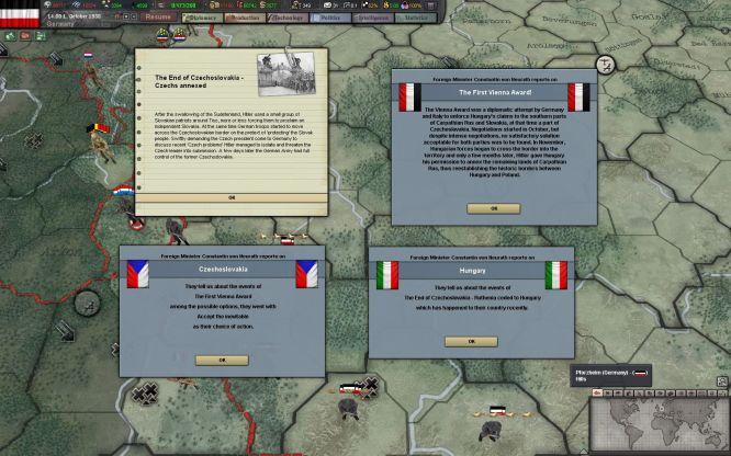 ... za to nasz udział w rozdrapywaniu Czechosłowacji przemilczano