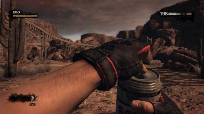 Скриншот Duke Nukem Forever. Расширенное издание 1.