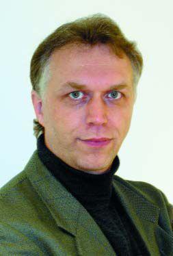 Holger Flöttmann