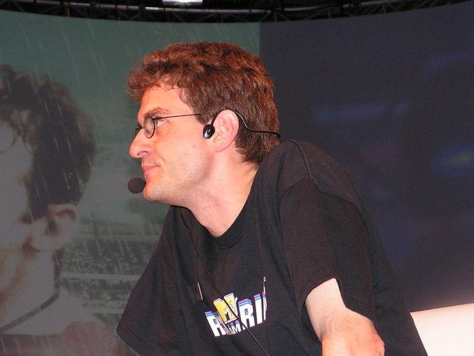 Gerald Köhler na GC w Lipsku, już jako pracownik EA