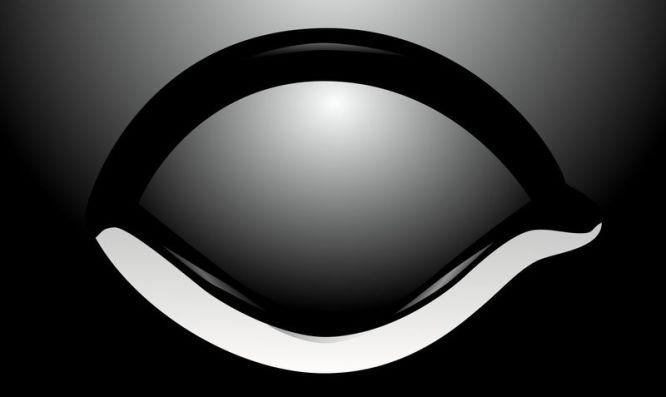 Logo <i>Das Schwarze Auge</i>