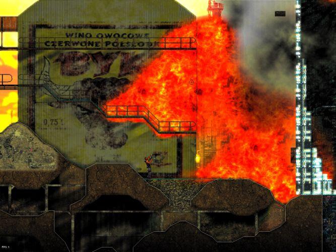 Zawieszony projekt Link-Dead. To właśnie w trakcie prac nad tą grą powstał pomysł nazwania studia Transhuman Design.