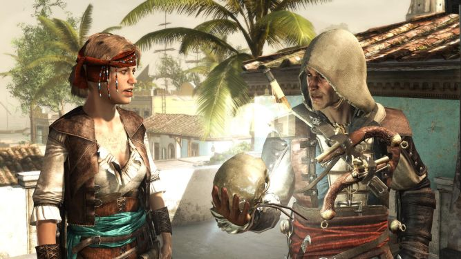 Assassin''s Creed IV: Black Flag