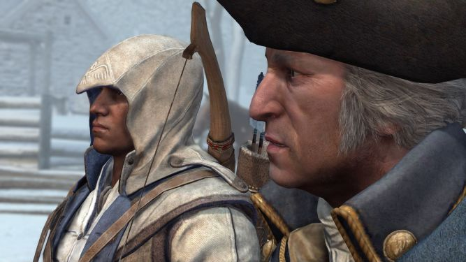 Assassin''s Creed III