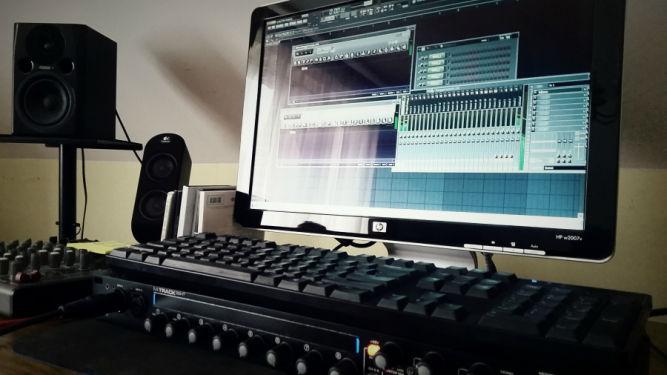 Praca nad soundtrackiem może przeciągnąć się na naprawdę wiele godzin