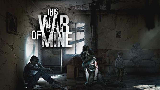 Krzysztof Kowal: This War of Mine aż prosi się o bardziej rozbudowaną ścieżkę dźwiękową
