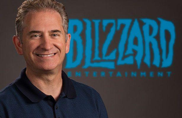 Mike Morhaime nie pomoże w odbudowie sytuacji Blizzarda. Współzałożyciel studia niedawno opuścił szeregi firmy.