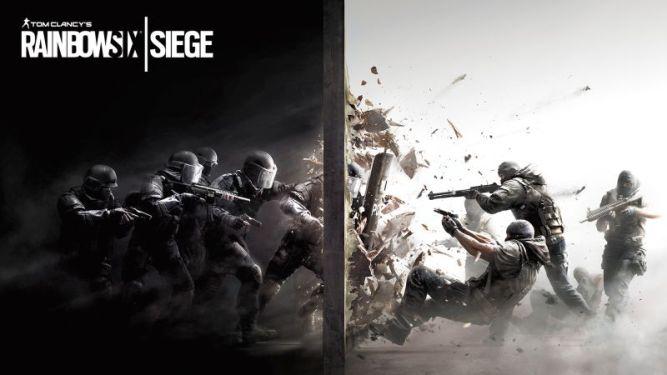 Rainbow Six Siege, czyli przykład jak game as a service potrafi wyciągnąć grę z problemów
