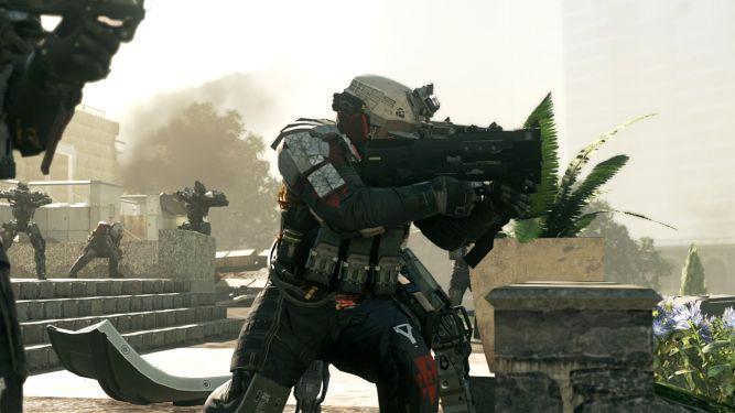 Call of Duty: Infnite Warfare