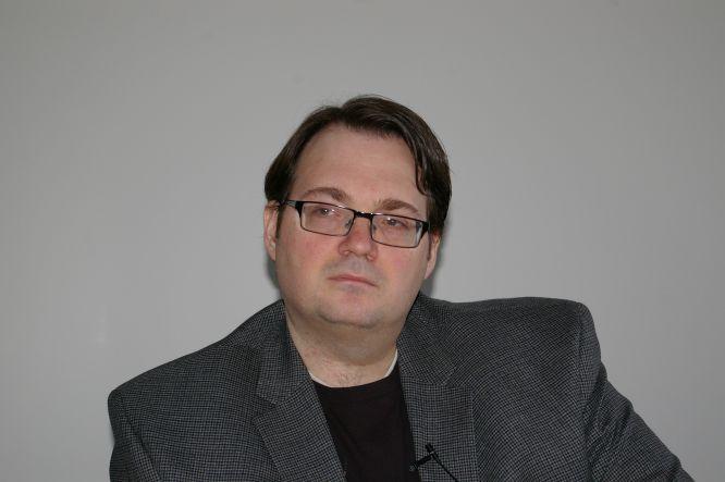 Foto: Łukasz M. Wiśniewski